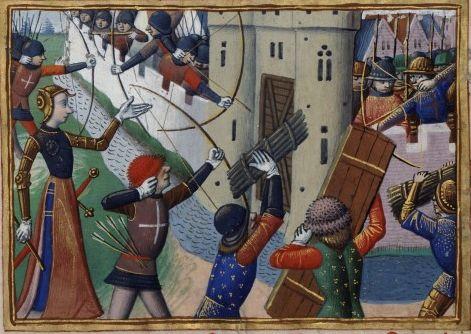 Le_siège_de_Paris_en_1429_par_Jeanne_d'Arc_-_Martial