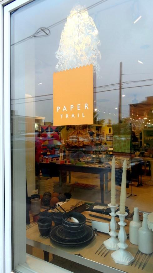 Paper Dresses 003