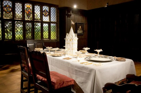 MIA Tudor Event