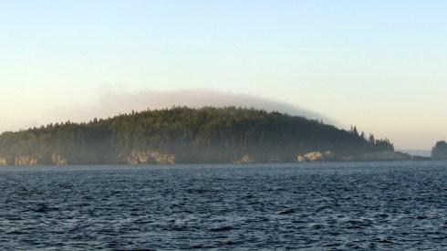 Acadia 164