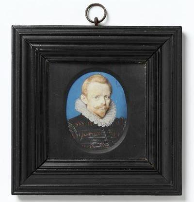 Ginger Man 1590 V & A