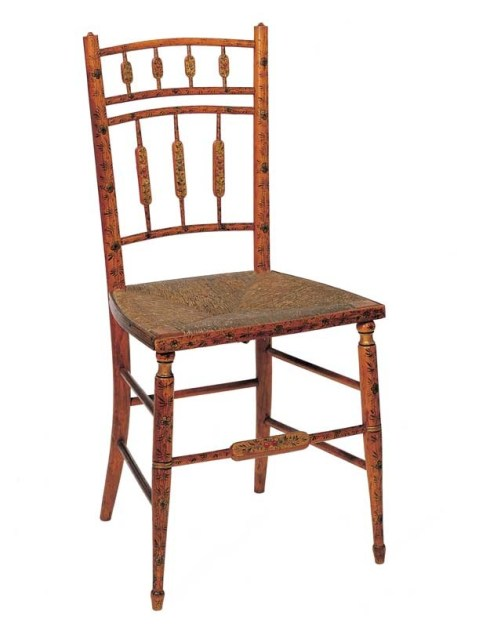 Salem Fancy Chair