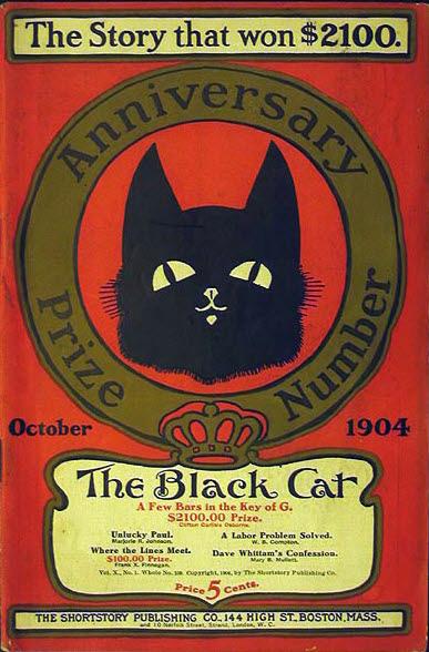 Black Cat 1904