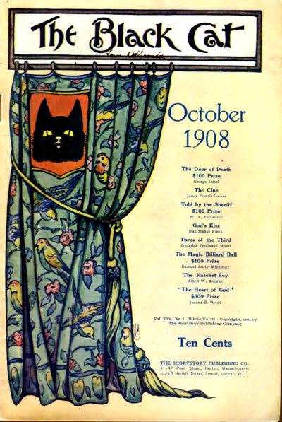 Black Cat 1908