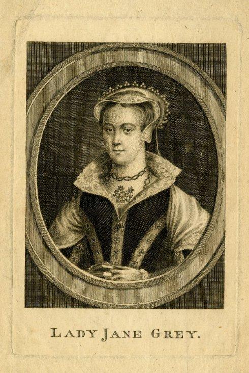 Jane 18th c