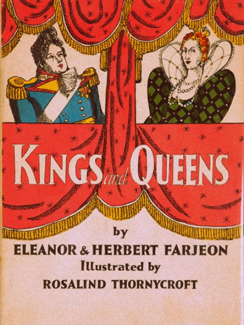 KingsQueens Farjeon