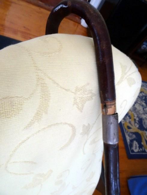 Sword Cane 046
