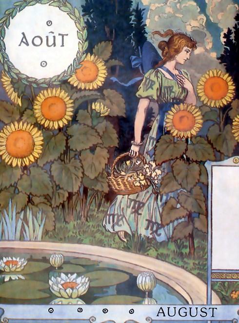 August Grasset 2p