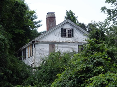 Clayes House 003