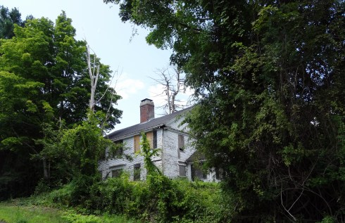 Clayes House 005