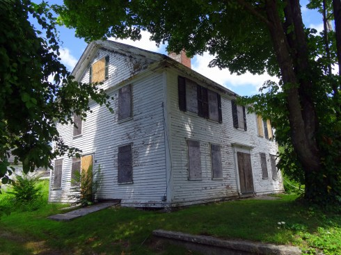 Clayes House 015