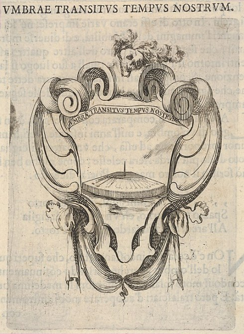 Sundials Medici