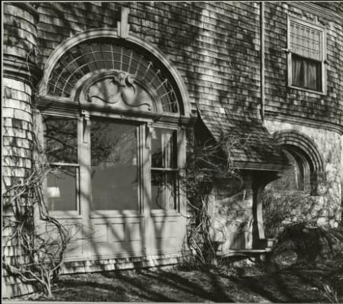Loring House 1969
