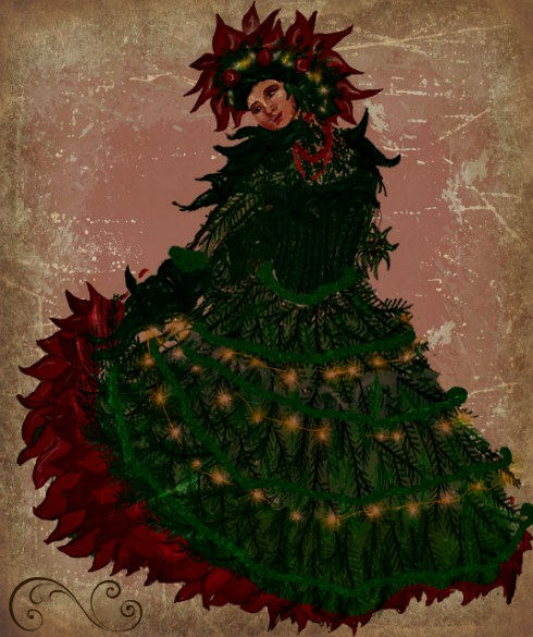 Horsley_ChristmasCard