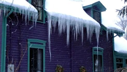 Frozen February 2