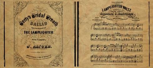 Lamplighter Music