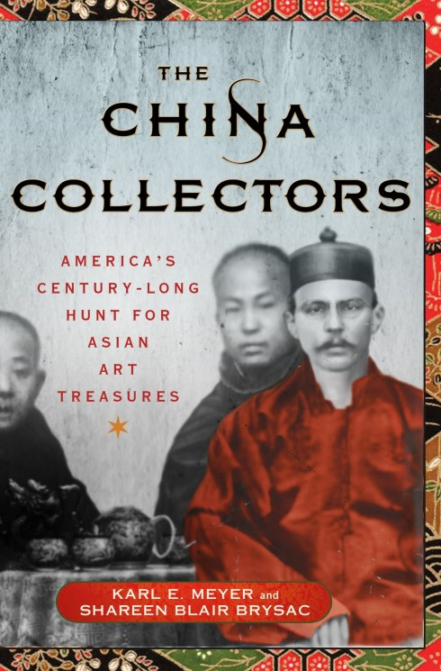 book china collectors