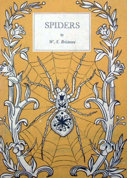 King Penguin Spiders Cover