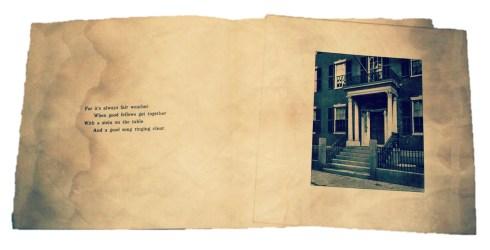 Salem Club 1914