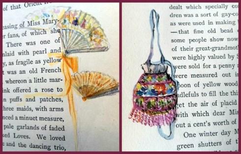 Miss Brooks Embellishes Old Salem Collage2