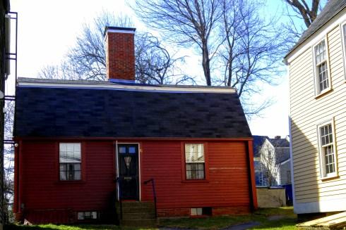 High Street Cox House