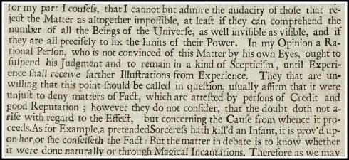 Selling Salem 1693