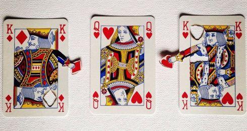 elmo hood jack queen king