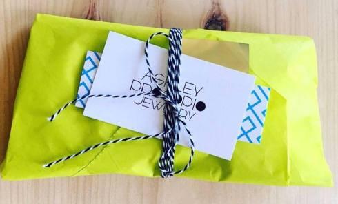 Derby Square Ashley Procopio Jewelry Packaging