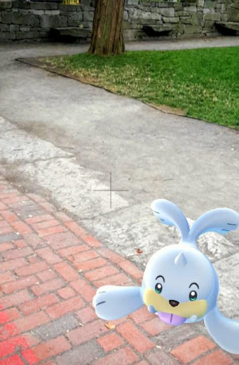 Pokemon character 4 WTM
