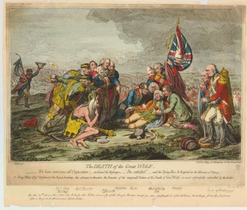 wolfe-gillray