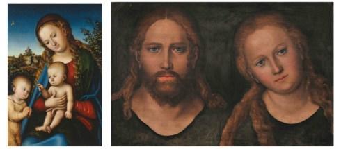 cranach-collage