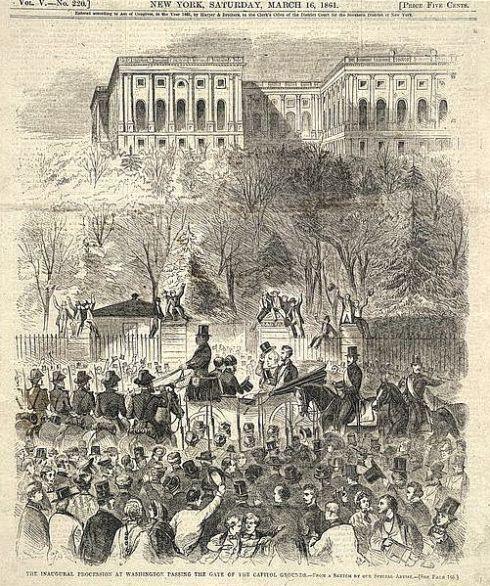 inauguration-lincoln-1861