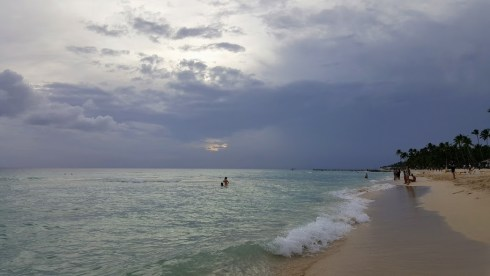 Caribbean 5
