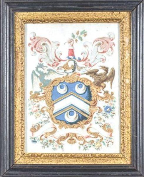 Holyoke Coat of Arms