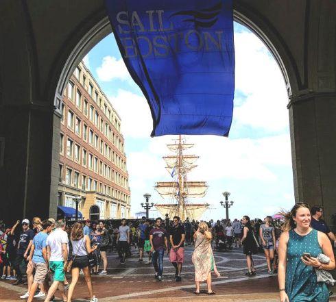 Sailboston 4