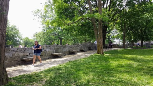 Salem's Trials Memorial