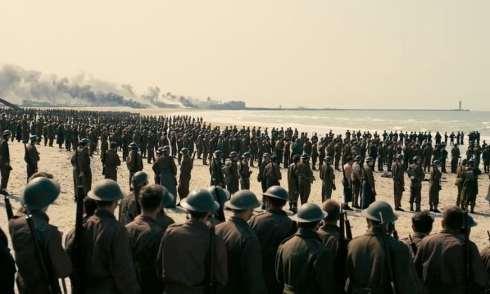Dunkirk film