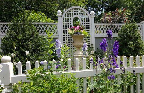 Garden Tour Federal 5