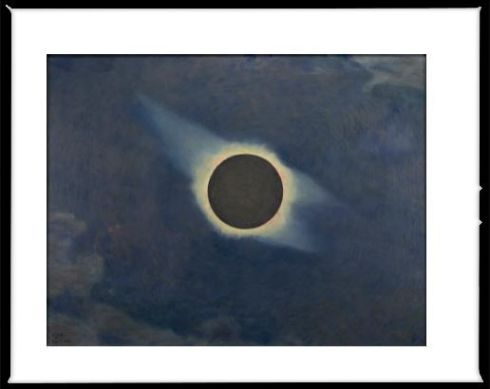 Eclipse 1932 Henry Russell Butler