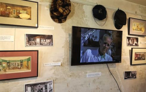 Tamworth Exhibit