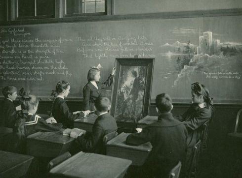 Stylish Schools SSU Horace Man
