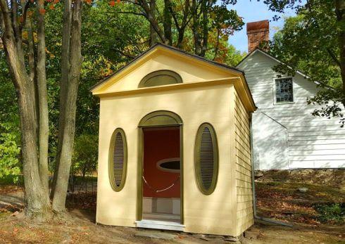 Cole Outhouse