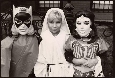 Halloween Costumes 1980