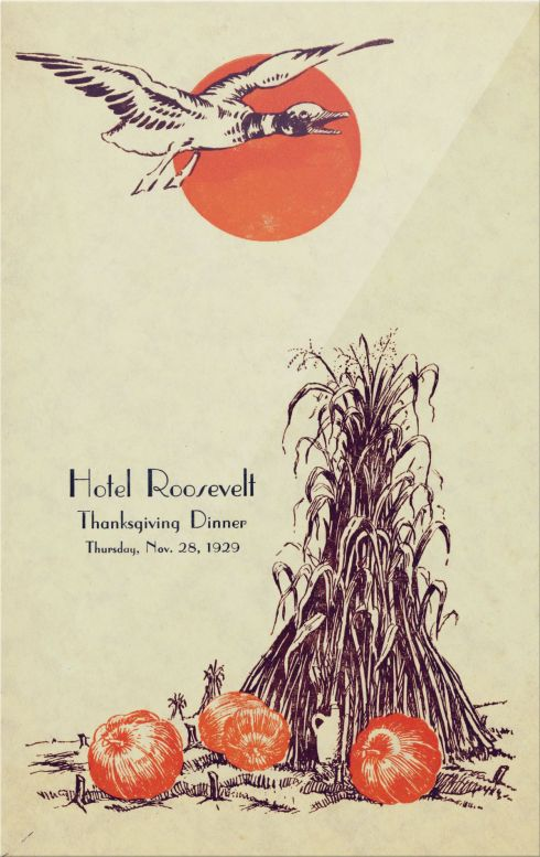 Hotel_Roosevelt_Thanksgiving_dinner_menu_cover