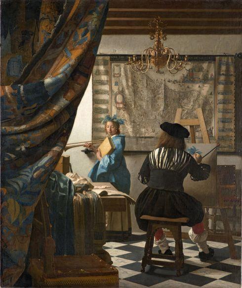 Art and History Vermeer.jpg