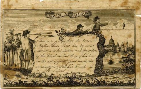 Reward of Merit 1878