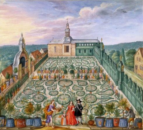 September walter_d_ae_garten_idstein_fruehling_florilegium_nassau_idstein_1663