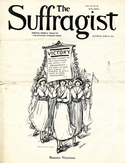 The+Suffragist,+June+14,+1919_NMAH-AHB2013q013138