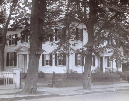 assembly house 1926