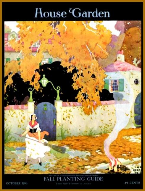 October HG 1916